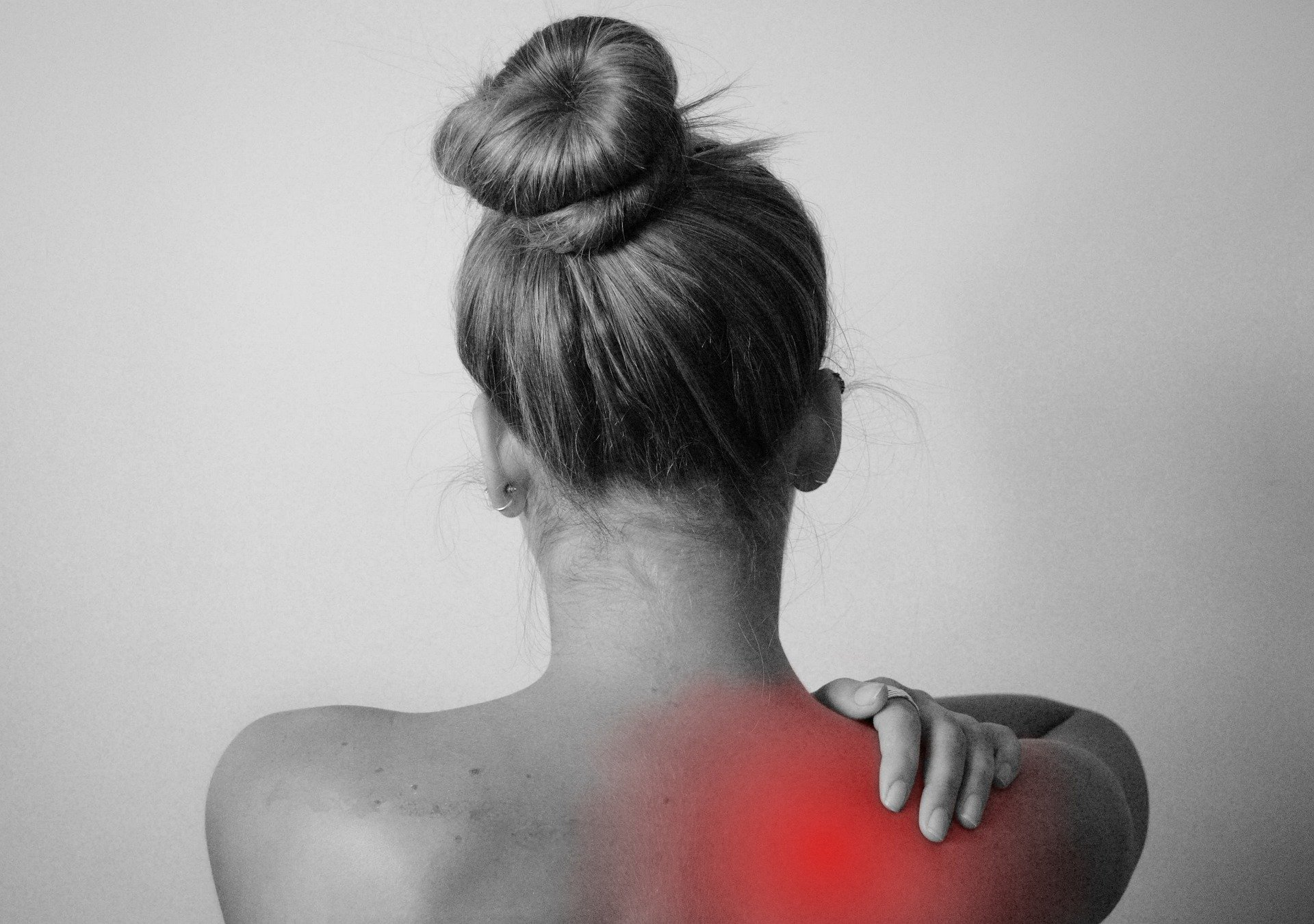 THE TOP THREE YOGA POSES FOR BACK PAIN